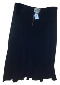 Patty Skirt Black