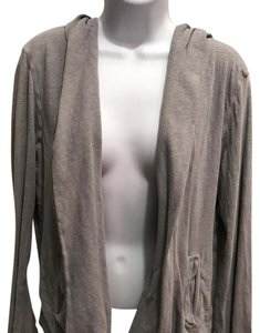 James Perse James Hooded Sweater