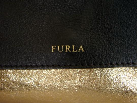 Furla Multi color Clutch
