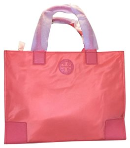 Tory Burch Tote in Sea coral