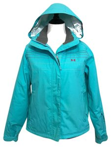 Under Armour Casual Active Hooded Visor Jacket