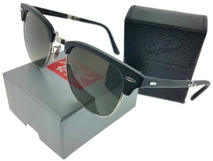 Ray-Ban 8053672125610 Unisex 51mm Polarized Sunglasses Made In Italy