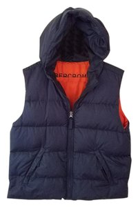 Abercrombie & Fitch Puffy Vest