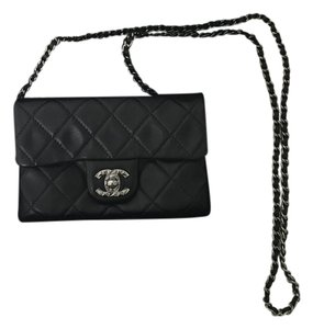 Chanel Mini Baby Mineral Nights Cross Body Bag