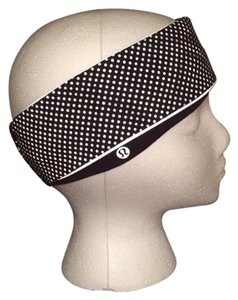 Lululemon limited edition Run and Done Earwarmer