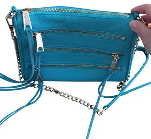 11d6767fdbe2 Blue Rebecca Minkoff Bags - Up to 90% off at Tradesy