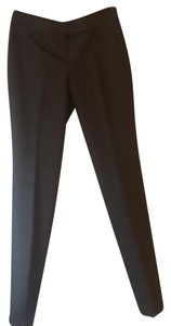 Worthington Trouser Pants Black & Tan