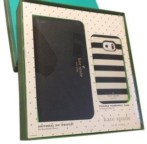 Kate Spade Wallet and S6 phone case