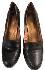 Naturalizer Brown Pumps