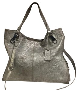 Vince Camuto Tote in Silver