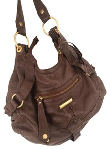 Isabella Fiore Leather Exclusive Shoulder Bag