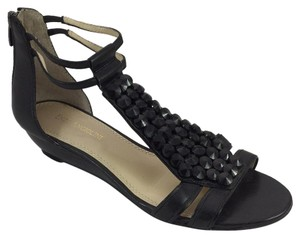 Enzo Angiolini black Sandals