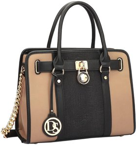 Other Classic Handbags Large Handbags Vintage The Treasured Hippie Satchel in Black
