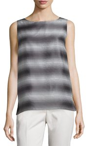 Lafayette 148 New York Top Ash Multi
