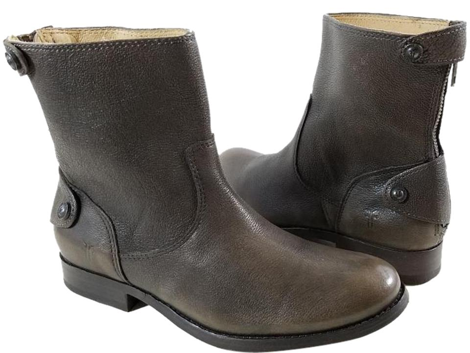 0f78c196654 Frye Vintage Leather Entire Wardrobe Made In Mexico Brown Boots Image 0 ...