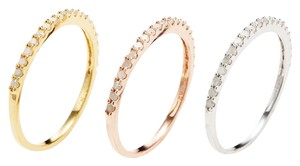 Rina Limor stacking rings