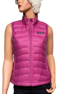 Patagonia 84627 Down 800fill Puffer Vest