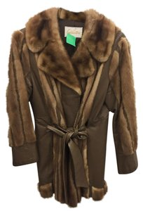 Goldwater's Fur Coat