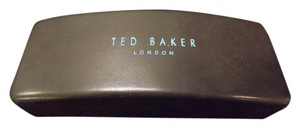 Ted Baker Great Ted Baker Eyeglass Case comes with cleaning cloth, Cute!