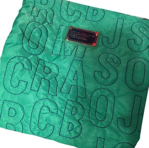 Marc by Marc Jacobs green Clutch