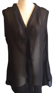 Le Chteau Top Black