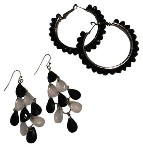 Other Two Pair Fashion Earrings
