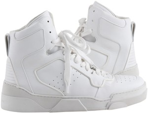 Givenchy White Boots