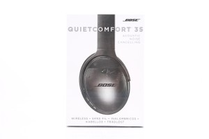 Bose * Bose QuietComfort 35 Wireless Headphones