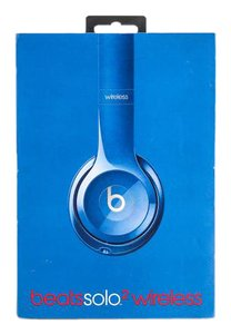 Beats By Dre * Beats by Dr. Dre Solo2 Wireless On-Ear Headphone