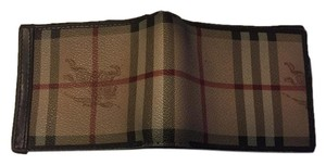 Burberry burbery Wallet