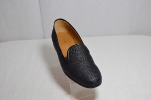 Stubbs & Wootton Slippers Comfortable Black Flats