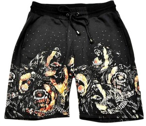 Givenchy Mini/Short Shorts black