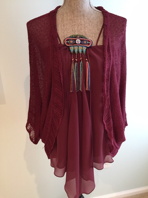 Other Size Small Tops Size Small Tanks Summer Tops Beaded Tops Night Out Tops T Shirt Plum