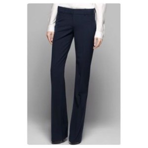 Theory Flare Pants Blue