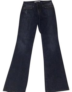 JOE'S Jeans Flare Leg Jeans-Distressed