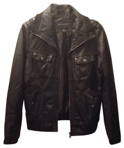 Bernardo Black Jacket