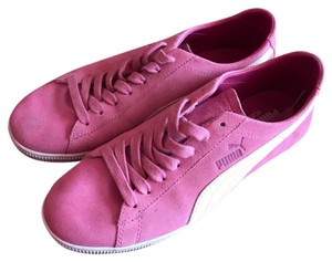 Puma pink Athletic