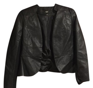 Mossimo Supply Co. Black Blazer