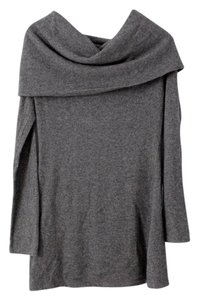 Rebecca Beeson short dress Gray Knit Sweater on Tradesy