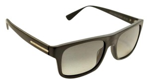 Prada SPR 18P Blackish Grey Sunglasses