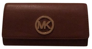 MICHAEL Michael Kors Carryall Leather