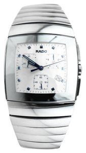 Rado *Sintra Chrono Ceramic Watch