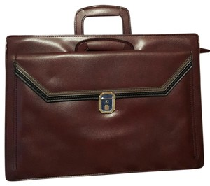 Heritage Industries Ltd. Heritage Industries Lock & Key small briefcase