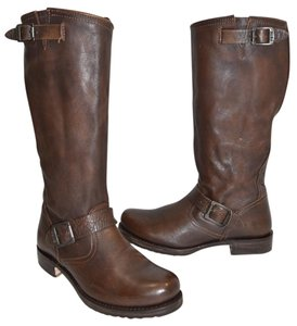 Frye Ridiing BROWN Boots