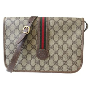 Gucci Great For Everyday Shoulder Bag