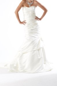 Kirstie Kelly Tiger Eye Wedding Dress