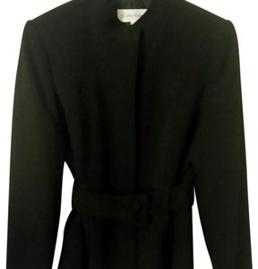 Calvin Klein Budget Night Work BLACK Blazer