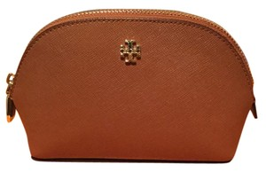 Tory Burch Like New!!! Small York Cosmetic Bag
