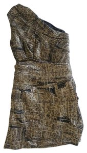 Isabel Marant One Mini Dress