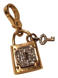 Juicy Couture Juicy couture charm.